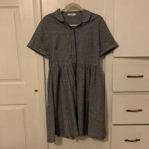 Mod Ref Dress